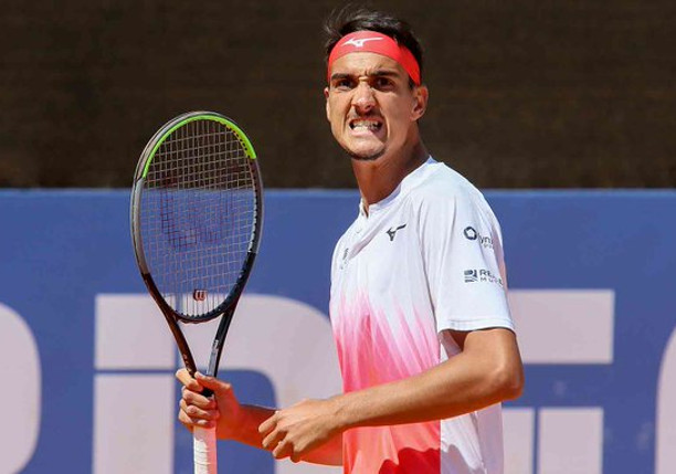 Title Role: Sonego Sweeps Sardegna Singles, Doubles Crowns