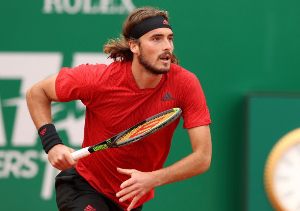 Tsitsipas on Rivalry Revelry