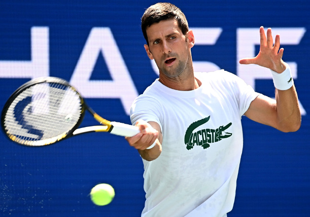 Will US Open Draw Help or Hinder Djokovic's Grand Slam Quest?