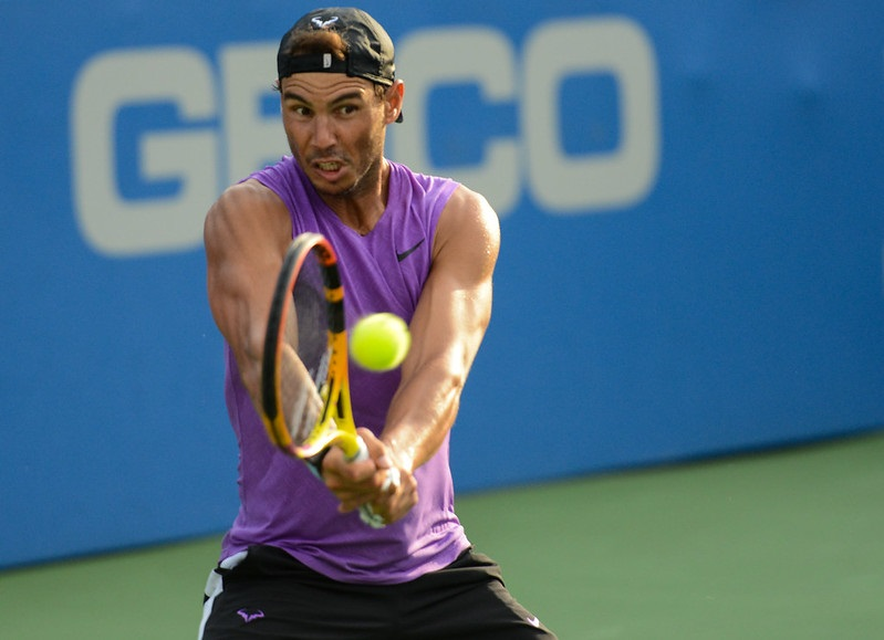 Nadal Commends Korda as Future Star