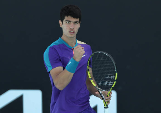 Alcaraz Awarded Madrid Wild Card