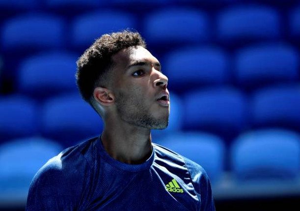 Auger-Aliassime: It's Really A Shame