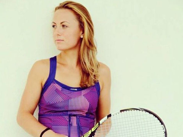 Baskova Banned 12 Years for Match Fixing