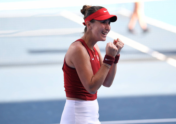 Who Will Win Olympic Gold? Previewing Bencic vs. Vondrousova
