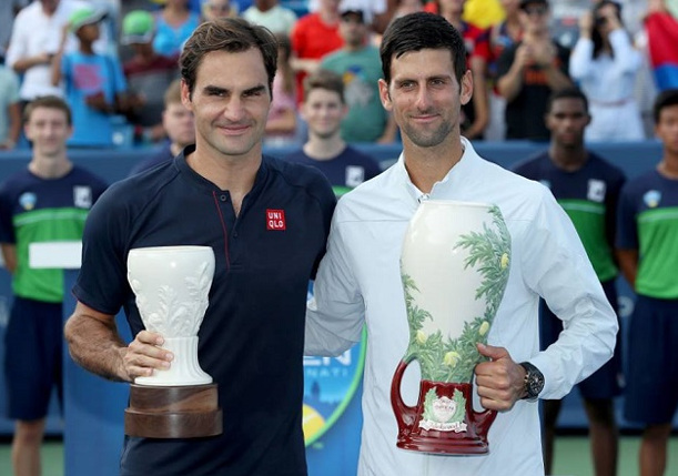 Timeless: Top Tennis Seasons by Men over Age 30