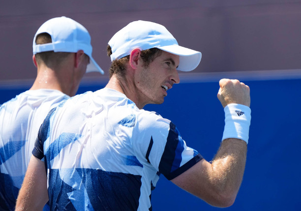 """Murray """"Crushed"""" By Loss, Considers Future"""