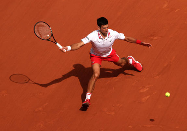 The Essence of Djokovic: He Did, and Still Does, the Unthinkable