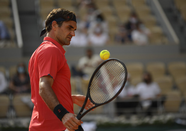 Federer Withdraws From Toronto and Cincinnati Citing Knee Injury