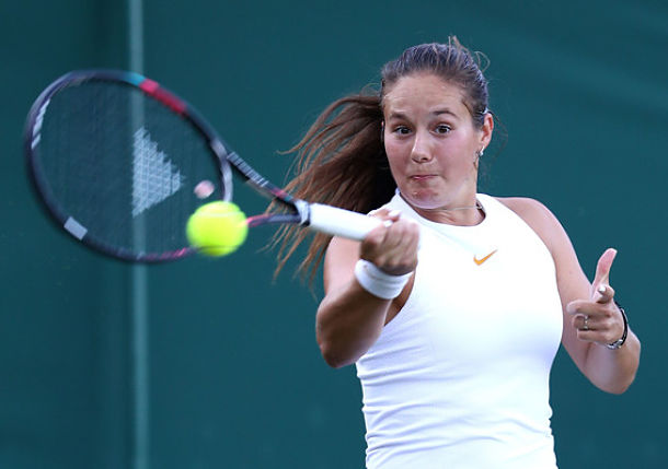 Kasatkina: Small Details Making Big Difference