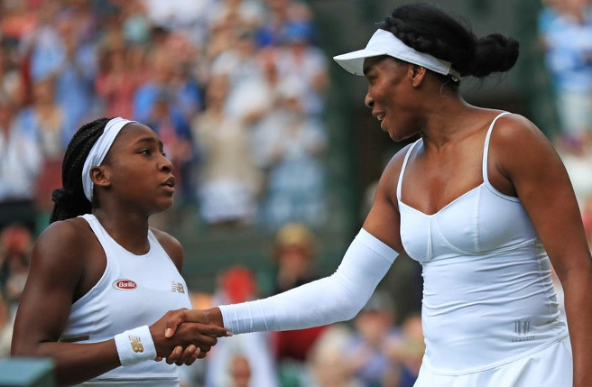 Venus and Coco Gauff Set For Doubles Duty at Roland Garros