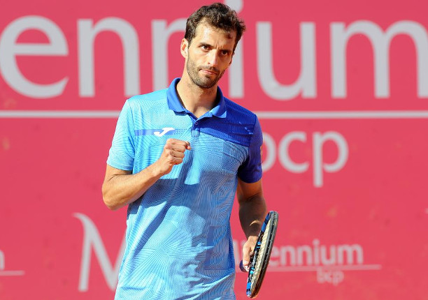 Ramos-Vinolas Edges Norrie in Estoril Final