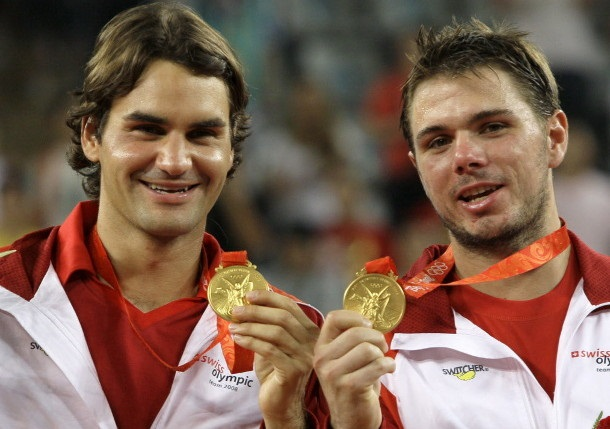 Federer: Decision Day on Tokyo Olympics