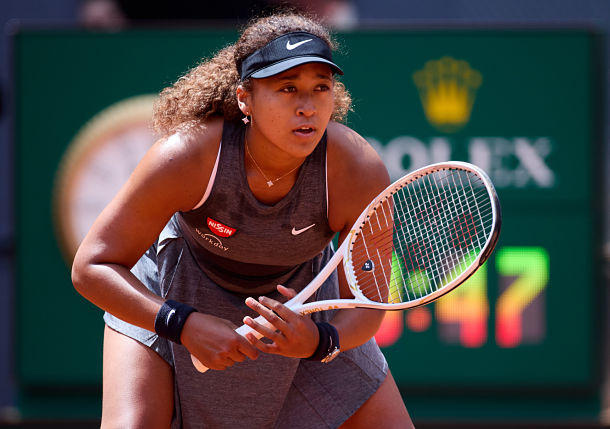 Wilander: Osaka Will Emerge Stronger in Olympic Comeback