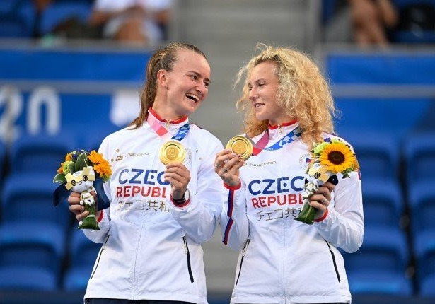 Olympic Gold-Medal Champions Headline BJK Cup