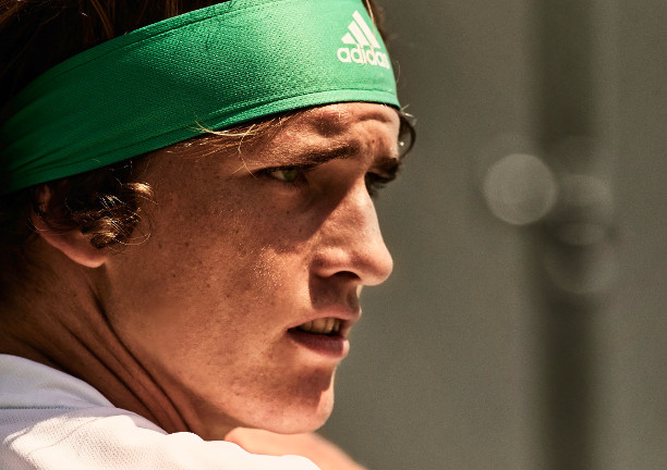 Zverev: Hope Investigation Will Clear My Name