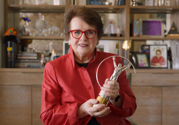 Billie Jean King Named Honorary Tournament Chairperson for San Diego Open