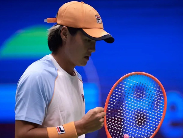 Kwon Beats Bublik for First ATP Final in Nur-Sultan