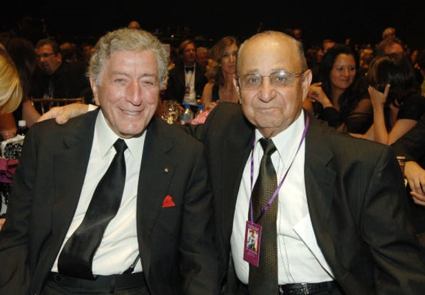 Mike Agassi, Andre's Dad, Dies at Age 90
