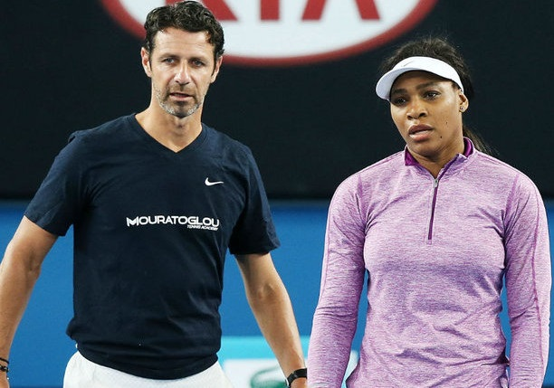 Mouratoglou: Serena to Decide Future After US Open