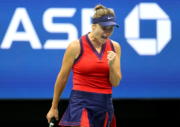 Svitolina is Superhero In New Force Grip Spot