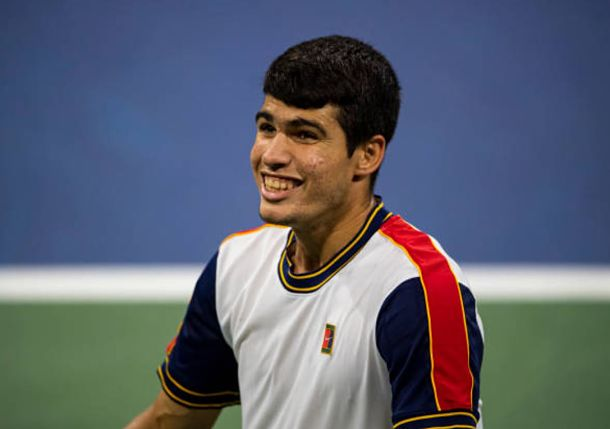 Recovering Alcaraz Plans to Play Indian Wells