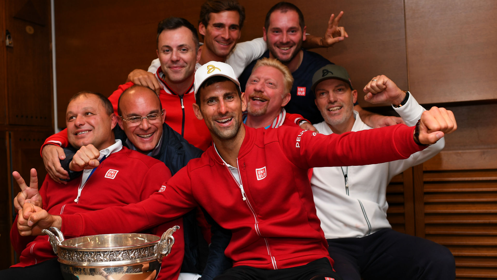 Will Djokovic's Reunion Inspire Restoration?