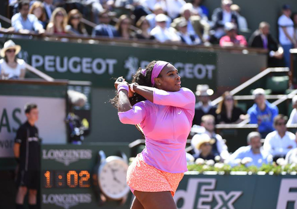 Serena Williams Talks Endorsement Disparity in New York Times Article