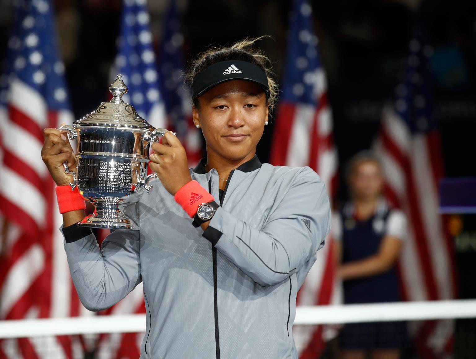 Top 5 Surprises of the 2018 Grand Slam Tennis Season