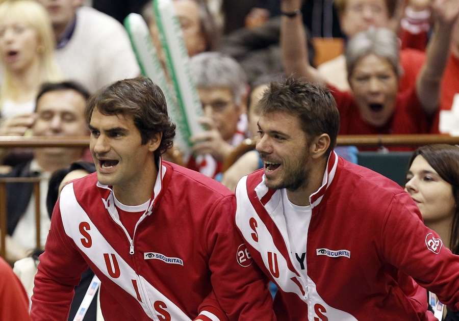 Davis Cup Debate: Stars Take Sides