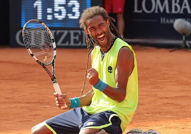 In Germany, Dustin Brown to Headline First Live Tennis Since Coronavirus