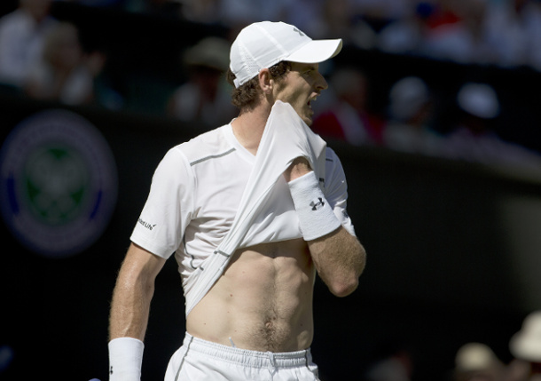 Social Flex: Players Missing Wimbledon, and Paying Tribute