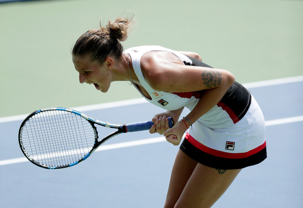 "Pliskova Calls out ""Weak"" Men for Complaining about Equal Prize Money"