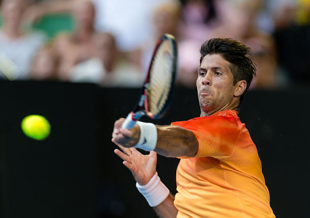 Verdasco Says He was Pulled out of Roland Garros for Positive Covid Test, which he Disputes