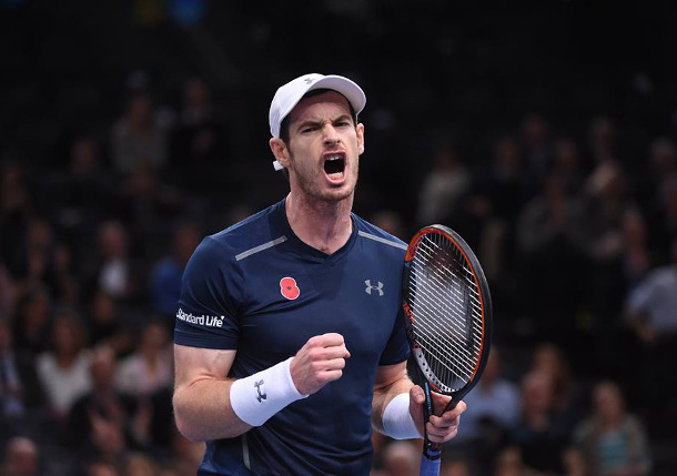 Andy Murray Says More Top Players Will Pull out of US Open