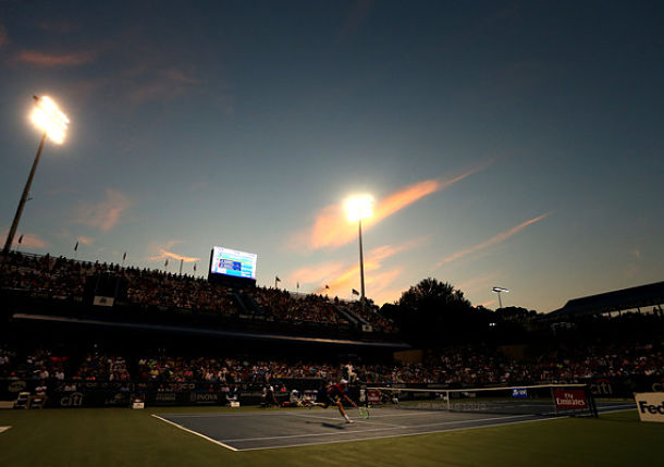 ATP and WTA Tours Extend Suspension to August