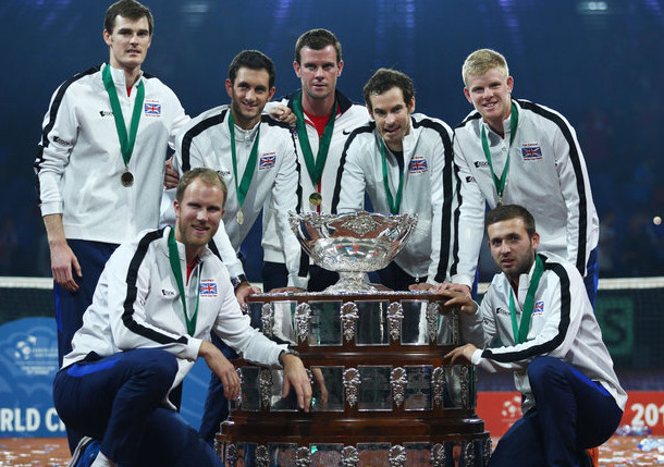 ITF Approves Davis Cup Reforms - Tennis Now
