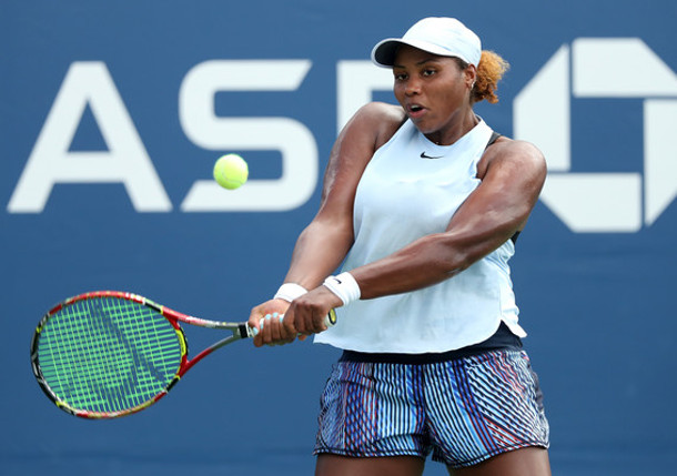 Taylor Townsend is Pregnant! Baby Due in March