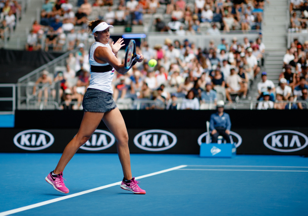 Madison Keys Tests Positive for Covid, Ruled out of Australian Open