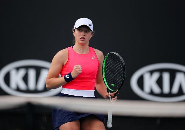 Life After Roland Garros Was Opposite of Cloud 9, Says Swiatek