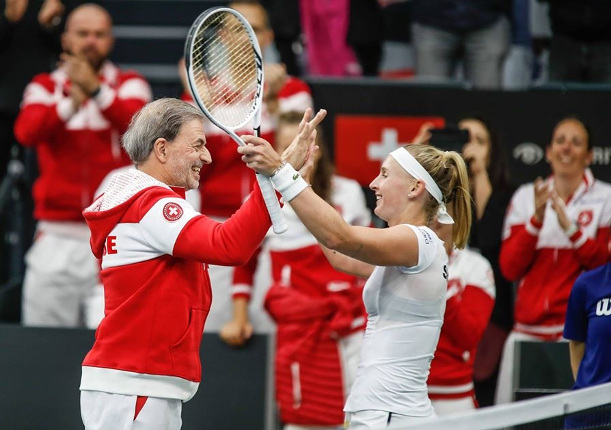 Fed Cup Final Rescheduled for April, 2021