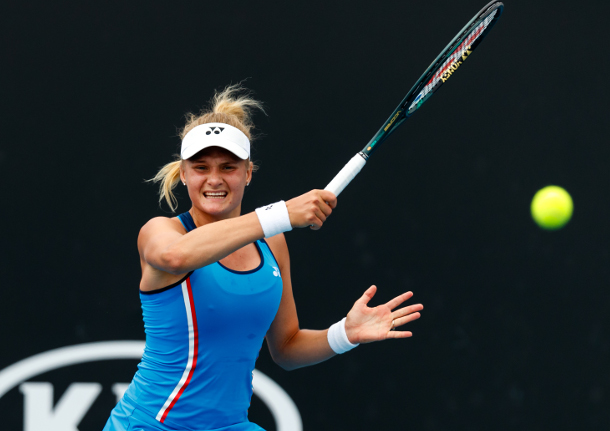 Dayana Yastremska, Who Flew to Melbourne with Hope, Has Her Doping Appeal Denied