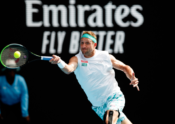 Lucky Letcord Podcast: 2021, Like Tennys Sandgren, is Taking Off!