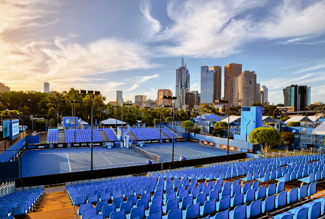 ITF Seniors Tour To Expand in 2021