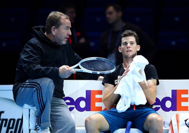 Ex Coach Suing Dominic Thiem's Family