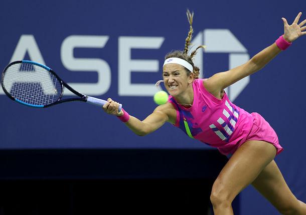 WTA Rankings Report: Azarenka to Top 15, Osaka back to No.3