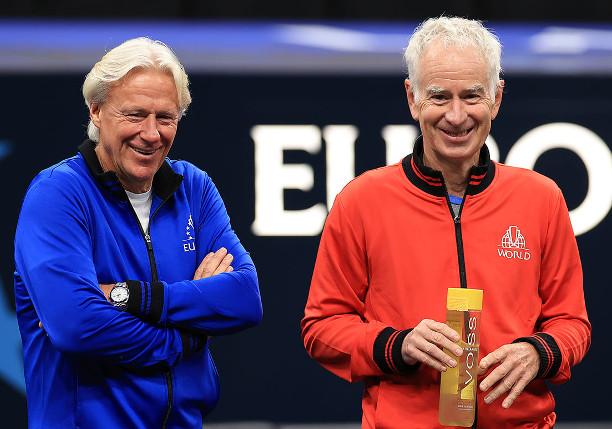 McEnroe : erreur ATP sur Laver Cup